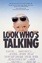 Image of Look Who's Talking
