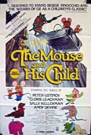 The Mouse and His Child (1977) Poster - Movie Forum, Cast, Reviews
