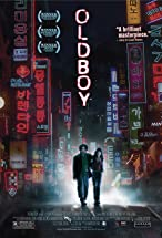 Primary image for Oldboy