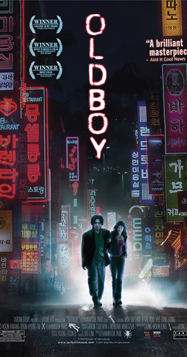 movie old boy