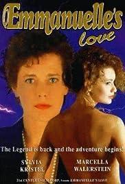 L'amour d'Emmanuelle Poster