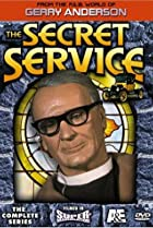 Image of The Secret Service: A Case for the Bishop