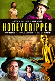 Honeydripper Poster