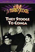 Image of They Stooge to Conga