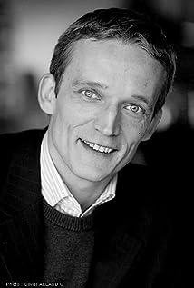 Aktori François Delaive
