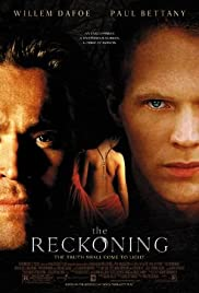 The Reckoning 2002 Poster