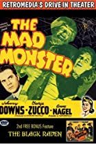 Image of The Mad Monster