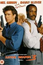 Image of Lethal Weapon 3