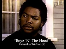 Boyz n the Hood [Boys in the Hood]