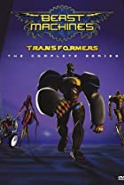 Image of Beast Machines: Transformers