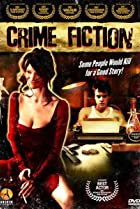 Image of Crime Fiction