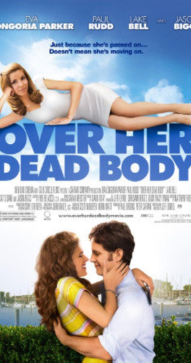 Over Her Dead Body 2008