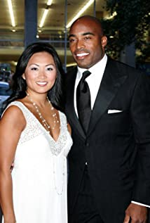 Tiki Barber Picture