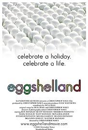 Eggshelland Poster