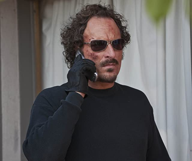 Kim Coates in Sons of Anarchy (2008)