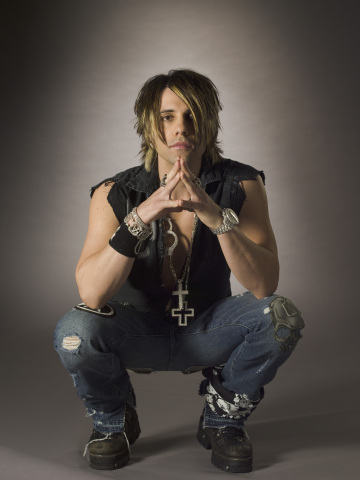 Criss Angel in Phenomenon (2007)