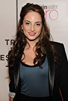 Image of Alexa Ray Joel