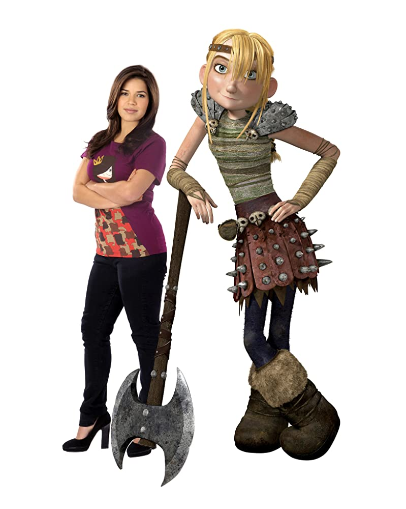 Uncategorized How To Train Your Dragon Astrid astrid