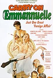 Carry on Emmannuelle (1978) Poster - Movie Forum, Cast, Reviews