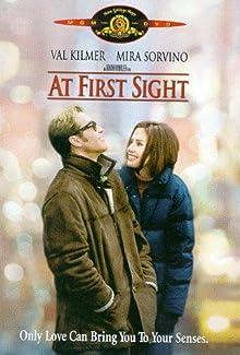 Poster Auf den ersten Blick