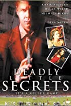 Image of Deadly Little Secrets