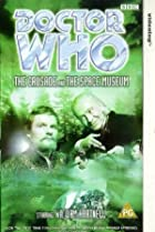 Image of Doctor Who: The Crusade