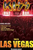 Image of Kiss: Live in Las Vegas