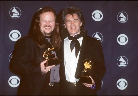 Marty Stuart and Travis Tritt