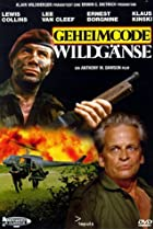 Image of Code Name: Wild Geese