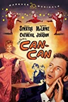 Image of Can-Can