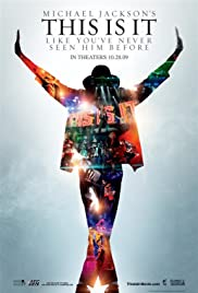 This Is It (2009) Poster - Movie Forum, Cast, Reviews
