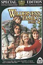 Image of The Further Adventures of the Wilderness Family