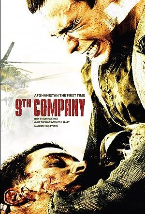 9th Company poster