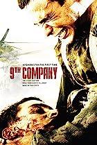 9th Company (2005) Poster