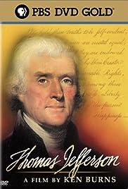 Thomas Jefferson Poster - TV Show Forum, Cast, Reviews