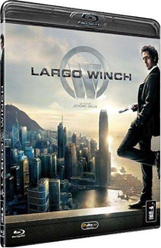 The Heir Apparent: Largo Winch (2008)