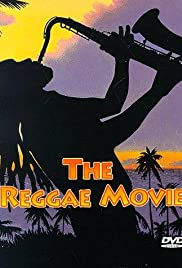 The Reggae Movie Poster