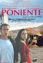 Primary image for Poniente