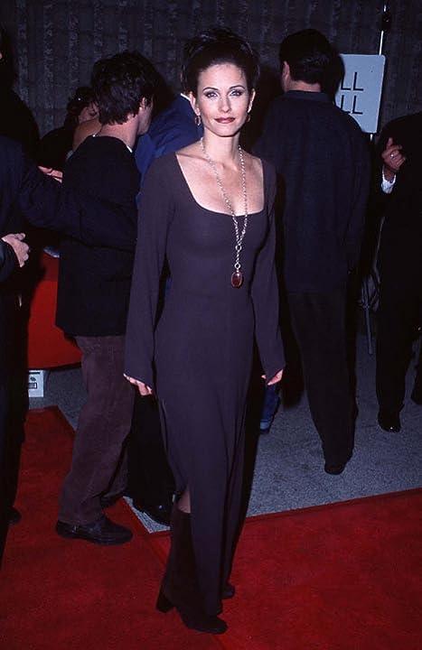 Courteney Cox at Scream (1996)