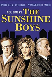 The Sunshine Boys (1996) Poster - Movie Forum, Cast, Reviews