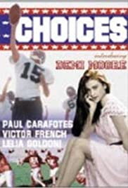 Choices (1981) Poster - Movie Forum, Cast, Reviews