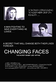 Changing Faces Poster