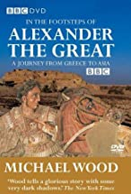 Primary image for In the Footsteps of Alexander the Great