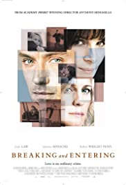 Breaking and Entering Poster