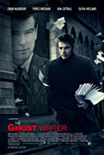 The Ghost Writer(2010)