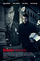 Image of The Ghost Writer