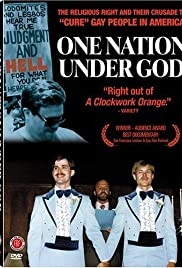 One Nation Under God (1993) Poster - Movie Forum, Cast, Reviews