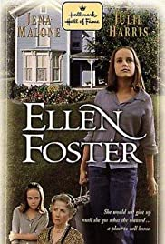 Ellen Foster (1997) Poster - Movie Forum, Cast, Reviews