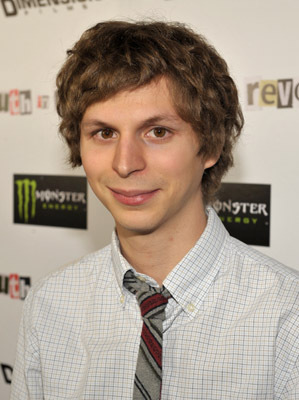Michael Cera at Youth in Revolt (2009)