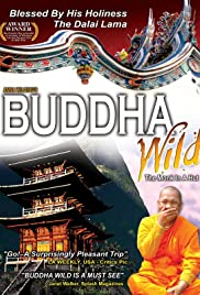 Buddha Wild: Monk in a Hut (2006) Poster - Movie Forum, Cast, Reviews